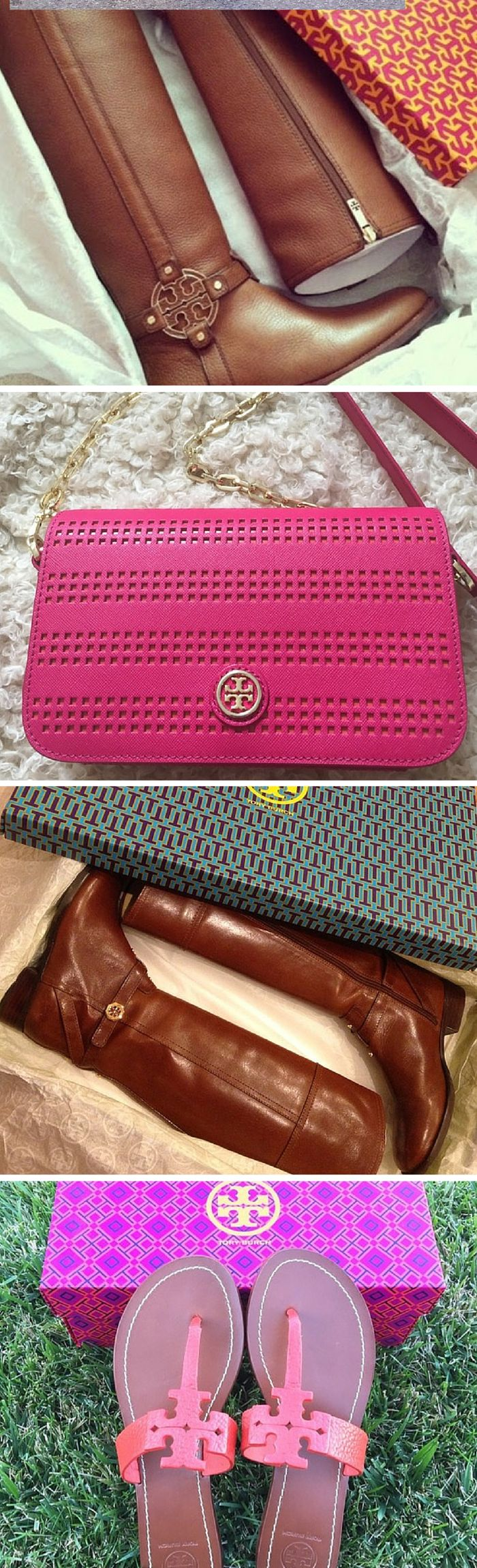 Buy Tory Burch, MAC, Michael Kors and other brands up to 70% off! Click image to install the FREE app now. Featured in MTV News & Good Morning America.