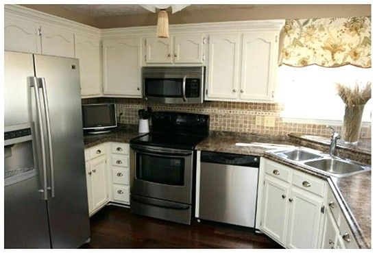 Image detail for -Small Kitchen Makeovers On A Budget | Small kitchen remodeling