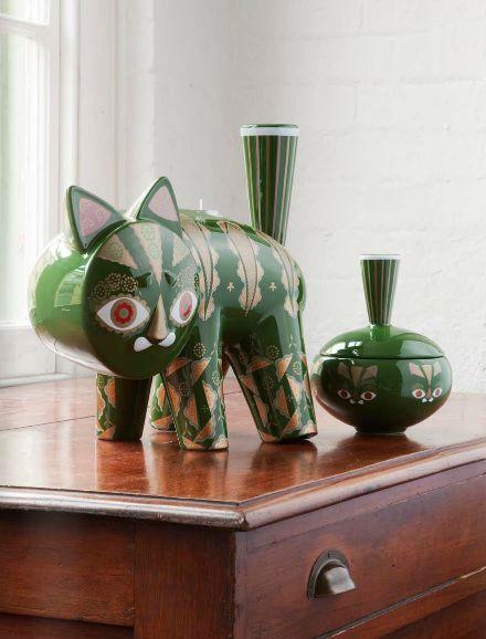 klaus haapaniemi x iittalia ceramics