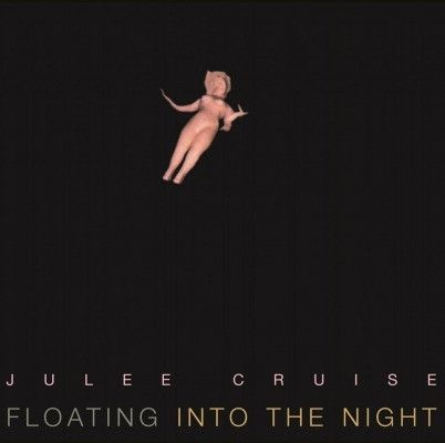 Julee Cruise Floating Into The Night Vinyl LP