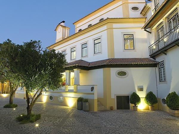 HOTEL LUSITANO Golegã