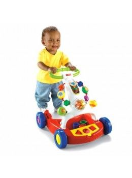 Buy Fisher-Price Walker to Wagon online at happyroar.com