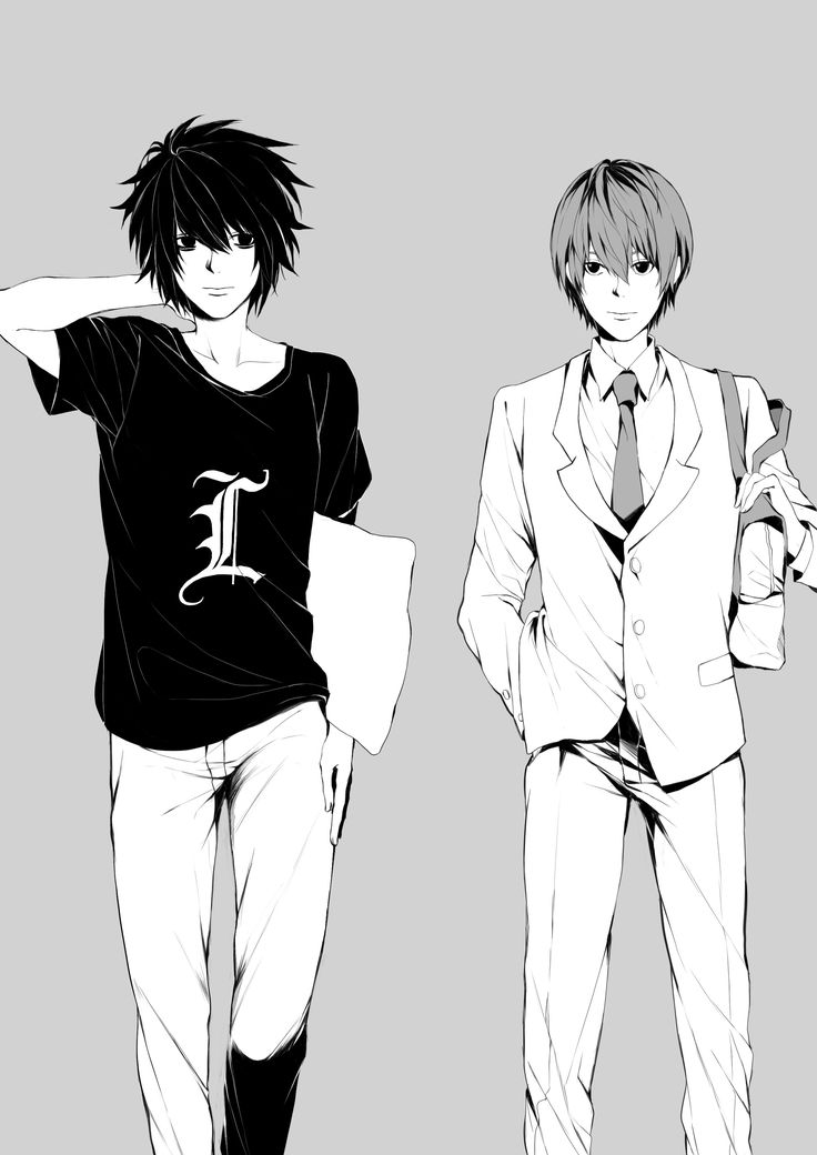 17 best images about death note on pinterest live action - Manga death note ...