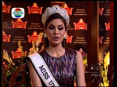 Rendezvous With Miss Universe 2013 ( Gabriela Isler ) Part 4 (+playlist)