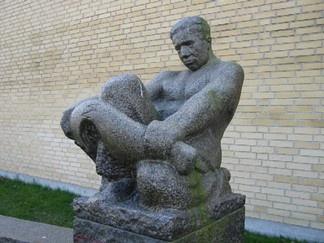 Oscar Levinsen, Roskilde