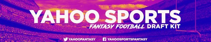 Yahoo's 2017 Fantasy Football draft kit: Study up to win your league