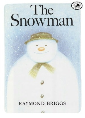 The Snowman (Turtleback School & Library Binding Edition)