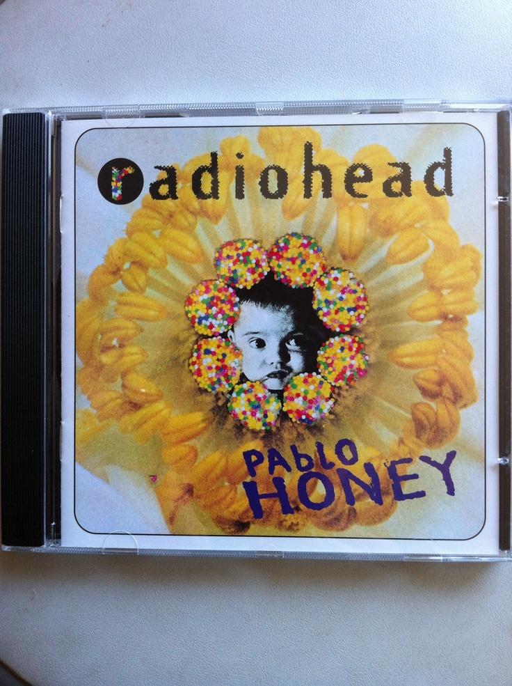 Primero lo tuve en cassette por allá en 1998 y recién vine a conseguir un CD original (pero usado) el año 2010. El año 2011 conseguí una edición nueva.