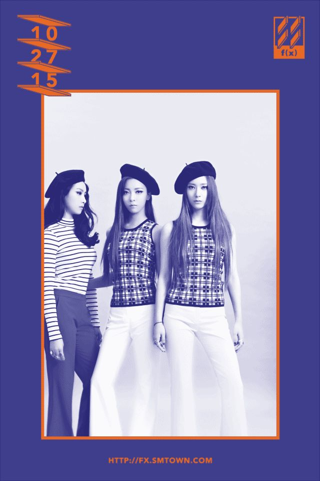 f(x) – Photo For '4 WALLS'