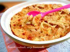 #finocchi gratinati senza besciamella #fennels #gratin