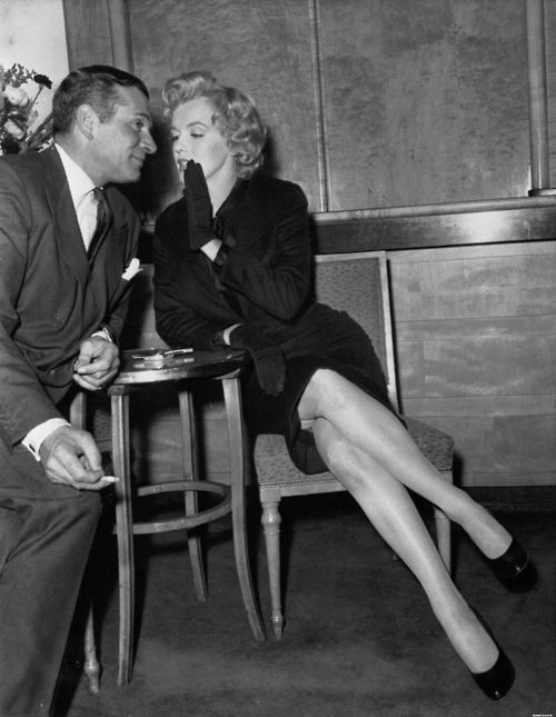 marilyn monroe and colin clark relationship goals