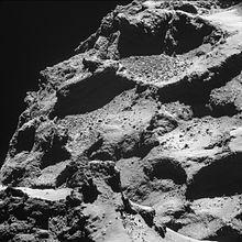 Rosetta (spacecraft) - Wikipedia, the free encyclopedia