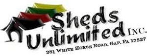 Wooden Sheds Maryland, Backyard Sheds, Utility Sheds, Outdoor Storage Buildings, Garden Sheds