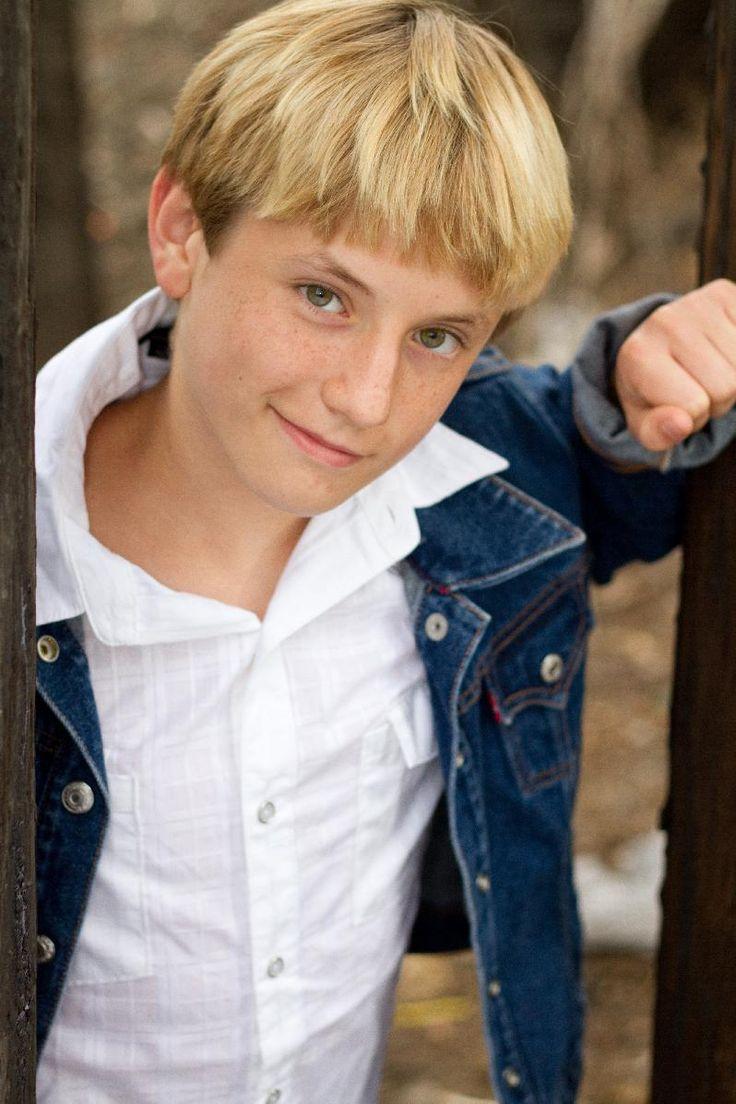 Nathan Gamble-Sawyer. If Josh Hutcherson and Shane Harper had a child........