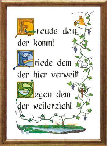 Katholischer Familienverband Österreichs - Haussegen