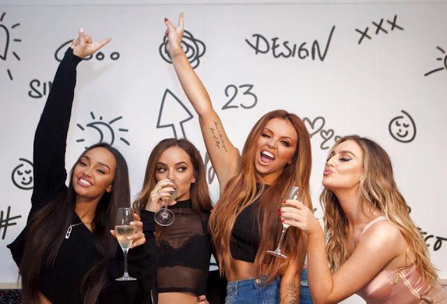 """Empoderamento Feminino é o que temos no novo clipe da Little Mix, assista """"Power"""" - Comprei Um Unicórnio"""
