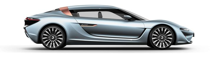 A newly developed car called the QUANT e-Sportlimousine utilizes a nanoFLOWCELL AG fuel cell battery system that would be able to recycle the spent electrolytic water from the car's battery, extract it at a fuel station, renew it, then use it as new fuel for the next vehicle that comes to fuel up. It's a renewably-fueled battery system that runs on electrolytic water. No more pollution. No more fossil fuels. And it can travel 600km or about 372 miles on 1 battery pack of fuel.