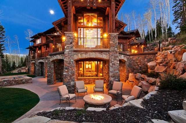 Only need 16Mil, COME ON LOTTERY!!    40 Red Cloud Trail, Park City UT - Trulia