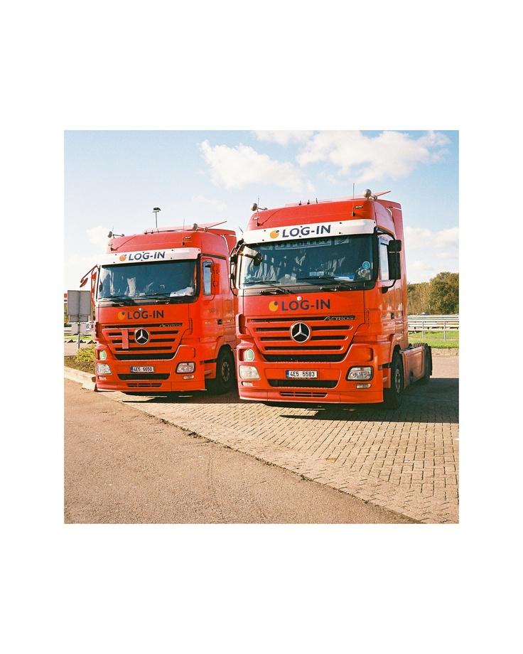 Visión: Ser la empresa logística de mejor atención y servicio al cliente, teniendo los menores costos con la mejor calidad.