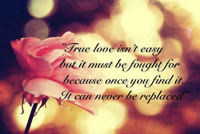 What Is True Love? - LiveAbout