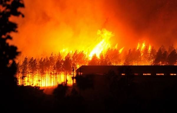 In years to come, we can expect to see UAVs or drones taking on an increasingly important role in firefighting and disaster management, says specialist drone firm Airborne Drones. Read full article here: http://prn.to/2t2VwiE #drone  #video #dji #inspire2 #uav #usingdrones