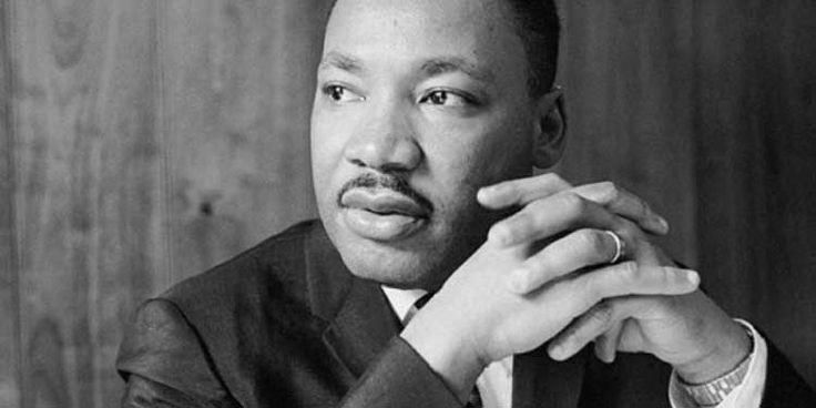 15 gennaio 1929: Nasce Martin Luther King, pastore protestante e politico