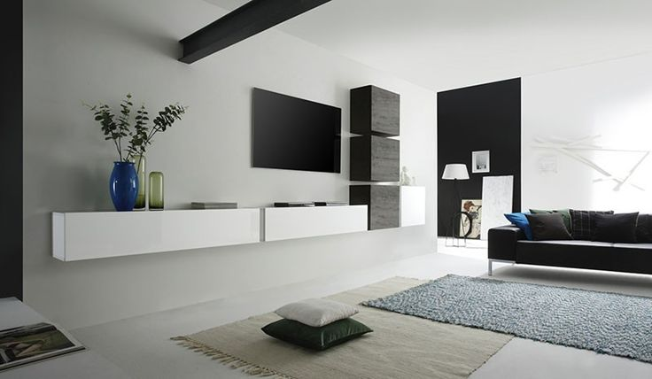 272 best Salon home cinema images on Pinterest Tv units, Living
