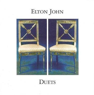 A woman's needs - Elton John and Tammy Wynette