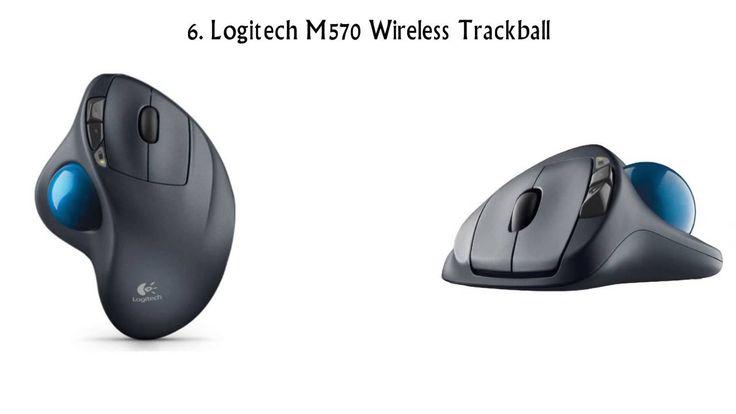 Top 10 Best Mouse for Ergonomics Reviews 2016  Best Ergonomic Wireless M...