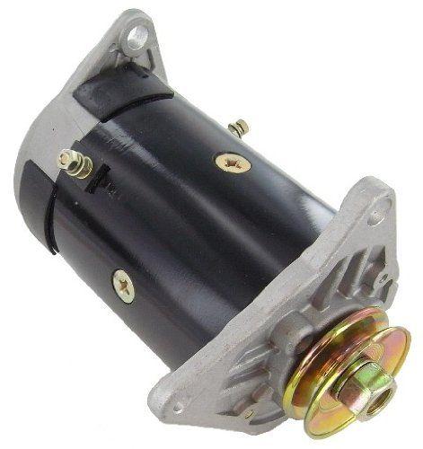 Discount Starter & Alternator 15423N EZ-GO Golf Carts Replacement Starter Generator