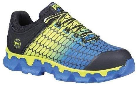 Timberland PRO Men's Powertrain Sport Alloy Safety Toe SD Plus Shoe