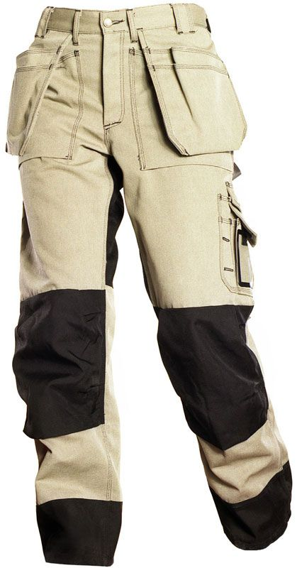 New Gardening Pants Knee Pads Are A Must