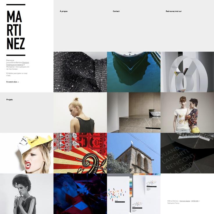 Brice Martinez bricemartinez.fr/