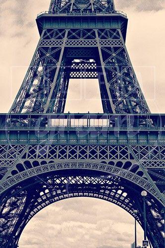 Alphabet photography. Alfagram, Letter art A. Personalized letter art. Perfect gift using alphabet photos. Eiffel tower Paris