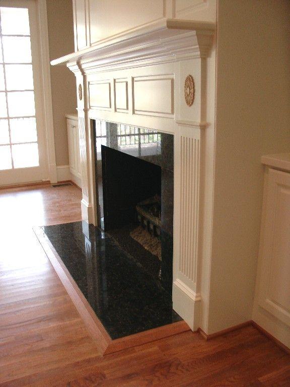 Best 25+ Granite fireplace ideas on Pinterest | Mantle ideas ...