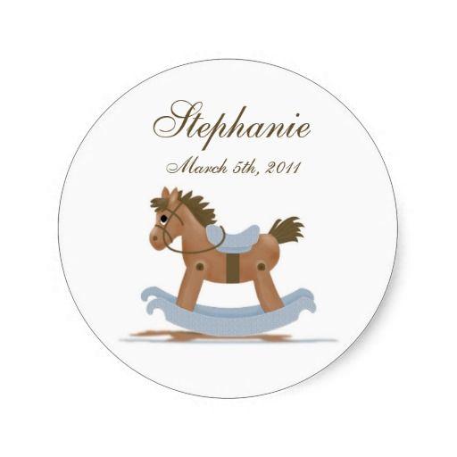 Las 25 mejores ideas sobre caballos mecedores en pinterest - Caballito de madera ikea ...