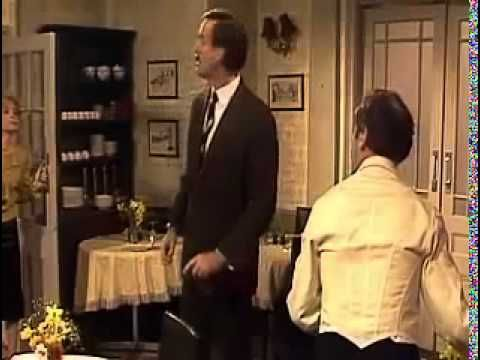 Fawlty Towers Full Episodes Season 1 Episode 1&2 - YouTube