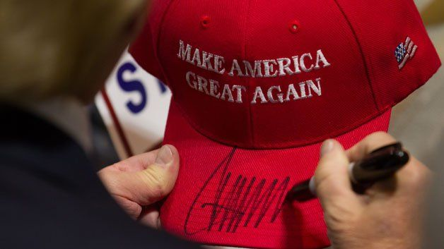 Man claims bar denied him service over pro-Trump hat WBZ Boston News‏Verified account