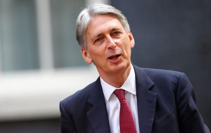 Brexit uncertainty is hurting business investment: finance minister Hammond http://www.reuters.com/article/us-britain-eu-hammond-idUSKBN19D0L4?utm_campaign=crowdfire&utm_content=crowdfire&utm_medium=social&utm_source=pinterest