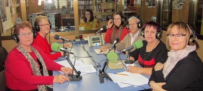 El Ayuntamiento de Villacañas (Toledo – España) a través del Centro de Día y en colaboración con Radio Villacañas ha puesto en marcha un Taller de Radio dirigido a los mayores. Se trata de un…