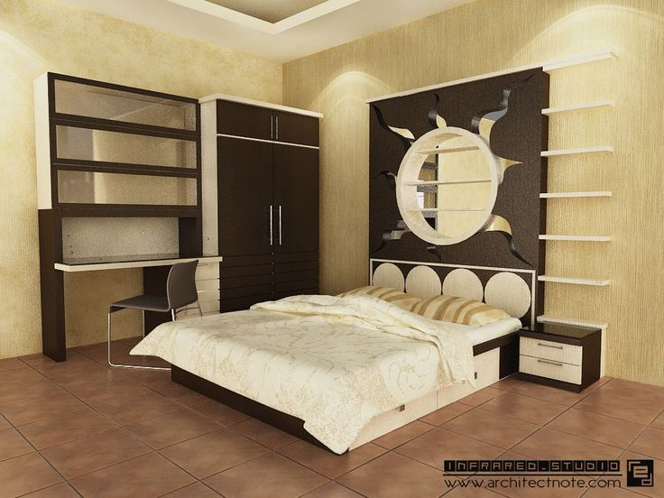 Bedroom Interior Design Gallery