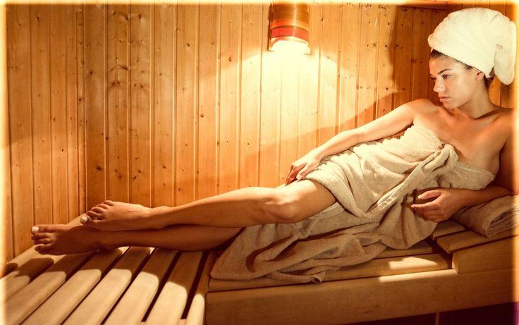 #Sauna #PortoNaxosHotel #Relaxation #Luxury #Naxos #Greece