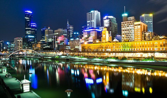 Melbourne, Australia is a funky, arty town with a robust art and cafe scene. The city has a lot to offer. Here are 18 must-sees for your next visit.