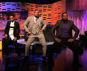 Blog do Brother - fofocas, famosos, curiosidades.: VÍDEO: Will Smith dança 'quadradinho' em programa ...