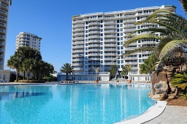 5 Bedroom Luxury Penthouse #6 | Destin florida vacation ...