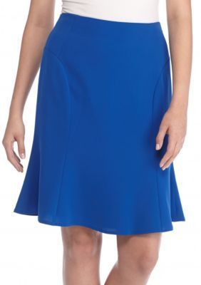 Calvin Klein  Tulip Skirt