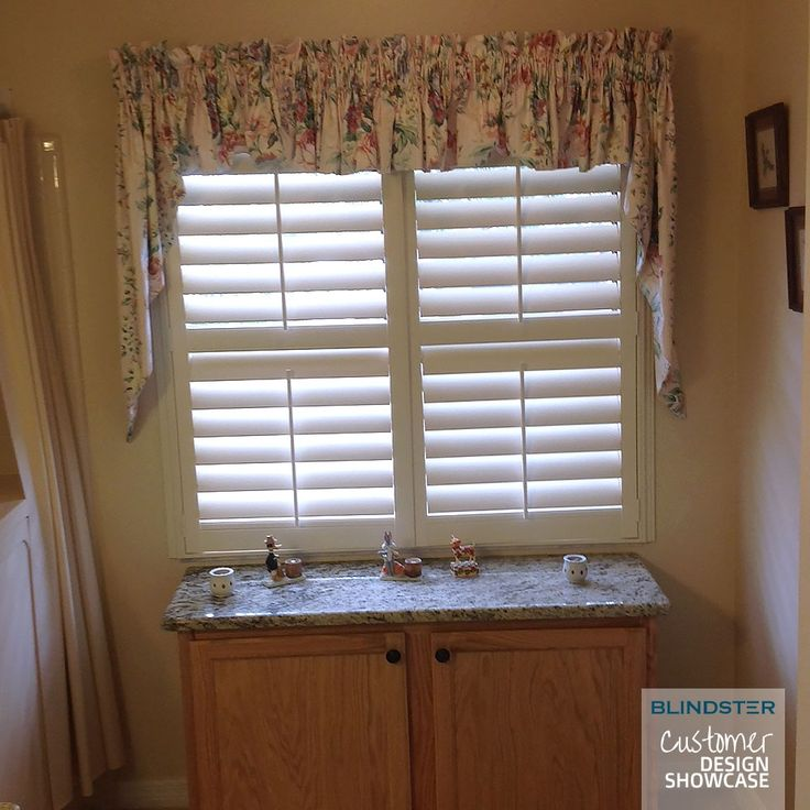 16 Best Images About Faux Wood Plantation Shutters On
