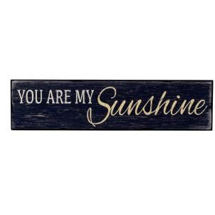 You Are My Sunshine Sign - Amour Decor