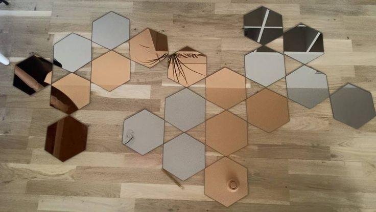 Hönefoss mirrors