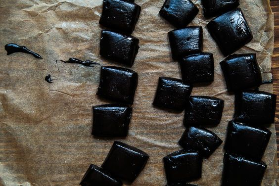 How to Make Black Licorice From Scratch on Food52